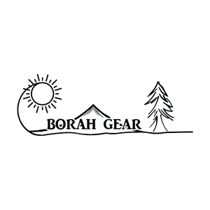 Borah Gear Logo