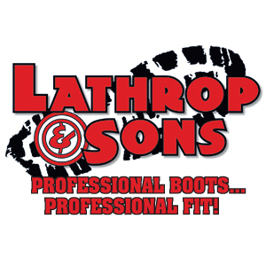 Lathrop and Sons Logo