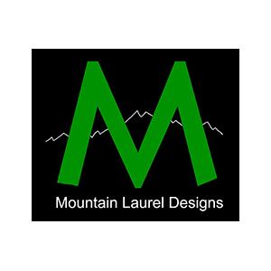 Mountain Laurel Designs Logo