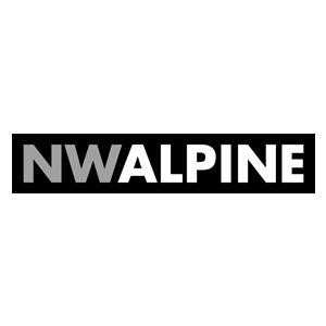 NW Alpine Logo