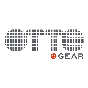 OTTE Gear Logo