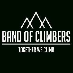 Band of Climbers Logo